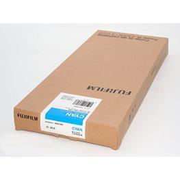 Fujifilm Inc.Cartucho Cyan 500 Ml
