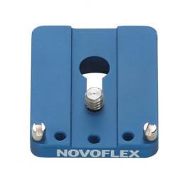 Novoflex Q=Plate Pl-At 1 Plato 50Mm