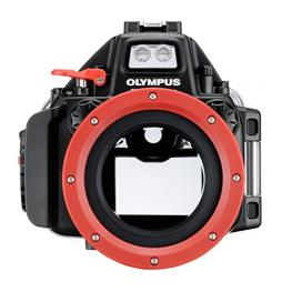 Olympus Pt-Ep13 Underwater Case For E-M5 II