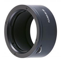 Novoflex Adapter Minolta Md Mc Lens To Fuji X Pro Camera