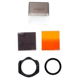 Cokin G800A - 49 Mm Kit Filtros Creativos