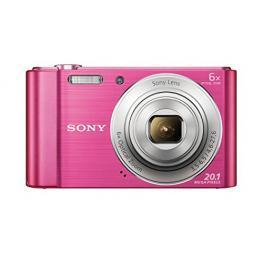 Sony Dsc-W810P Rosa