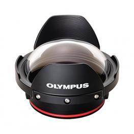 Olympus Ppo-Ep02 Puerto de Obj. Para E-M5/pt-Ep08 O E-M1/pt-Ep11