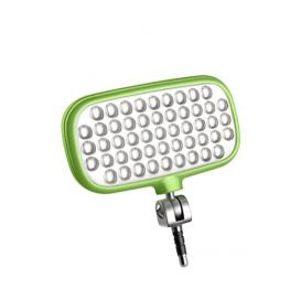 Metz Mecalight Led-72 Smart Verde