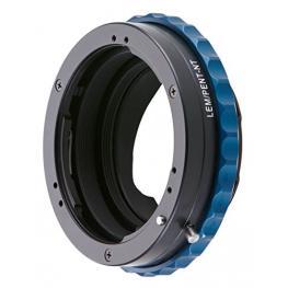Novoflex Adapter Pentax K Lens To Leica M Camera