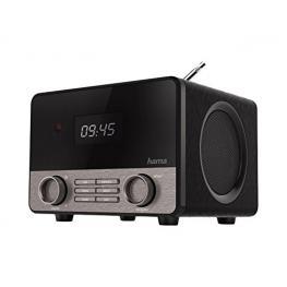 Hama Digitalradio Dr1600Bt