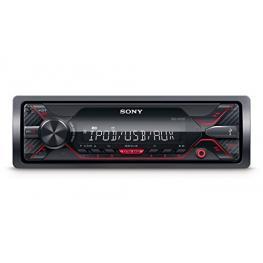 Sony Dsx-A210Ui Rojo