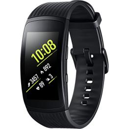 Samsung Gear Fit 2 Pro Schwarz Large
