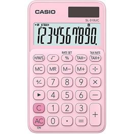 Casio Sl-310Uc-Pk Pink