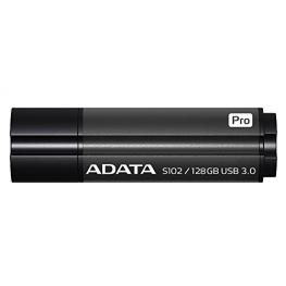 Adata Usb 3.0 Stick S102 Pro Grey 128Gb