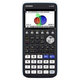 Casio Fx-Cg50 Farbdisplay