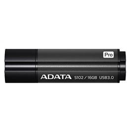 Adata Usb 3.0 Stick S102 Pro Gris 16Gb