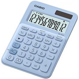 Casio Ms-20Uc-Lb Hellblau