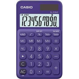 Casio Sl-310Uc-Pl Lila