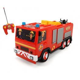 Dickie Rc Feuerwehrmann Sam Jupiter  1:24