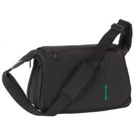Rivacase 7450 (Ps) Tasche Schwarz Elegant