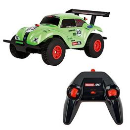 Carrera 2,4 Ghz 370184003 1:18  Vw Beetle Green