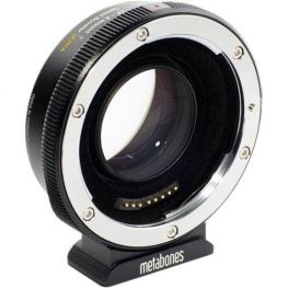 Metabones Speed Booster Ultra Canon Ef An Sony e Mount Kamera