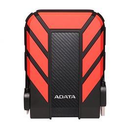 Adata Externo Hdd Hd710P Rojo 1Tb Usb 3.0