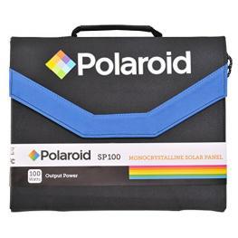 Polaroid Solar Panel Sp100 8Er