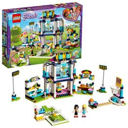 Lego Friends 41338 Polideportivo de Stephanie