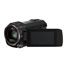 Panasonic Hc-V777Eg-K Negro