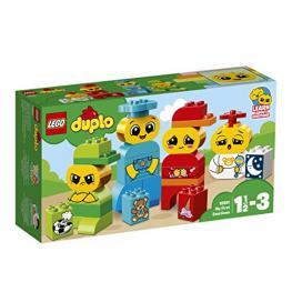 Lego Duplo 10861 Meine Ersten Emotionen