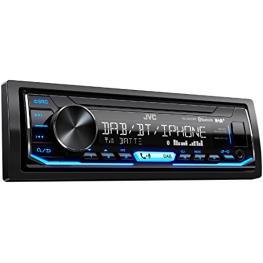 Jvc Kdx451Dbt Incl. Antena Dab