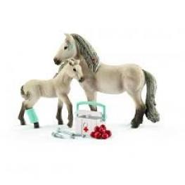 Schleich Horse Club        42430 Hannahs Erste-Hilfe-Set