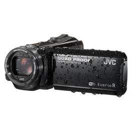 Jvc Gz-Rx601Beu Negro