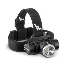 Favour Headlamp Aluminium 2000Mah H1217
