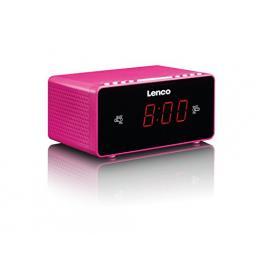 Lenco Cr-510 Pink