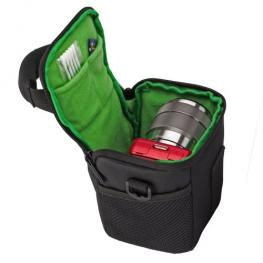 Rivacase 7412 Camera Bag Black