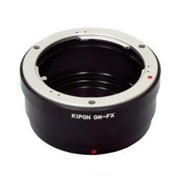 Kipon Makro Adapter Für Nikon F Auf Leica M