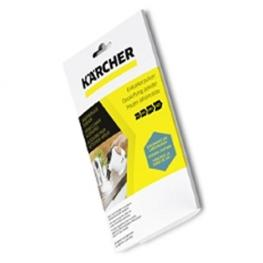 Kärcher Entkalkerpulver (6X 17Gr) Für Dampfreiniger