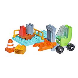 Big Playbig Bloxx Bob The Builder Shifter
