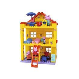 Big Playbig Bloxx Peppa Pig Peppa House