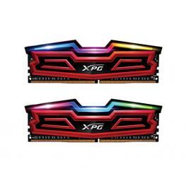 Adata Xpg Spectrix D40 Ddr4 Udim Kit 8Gbx2 3200 288Pin
