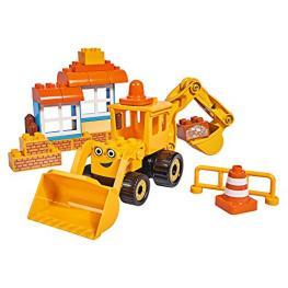 Big Playbig Bloxx Bob The Builder Scoop