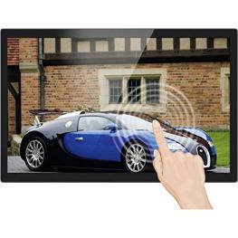 Braun Android Aio Frame Touch 139,7Cm (55 )