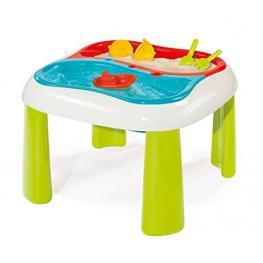Smoby Sand & Wasser Spieltisch 2018