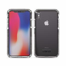 Soskild Iphone X Defend Heavy Impact Case Transparent