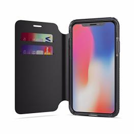 Soskild Iphone X Defend Wallet Impact Case Black