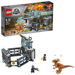 Lego Jurassic World 75927 Fuga del Stygimoloch