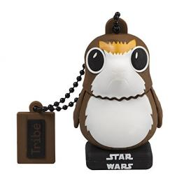 Tribe Star Wars Usb Stick   16Gb Porg