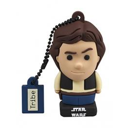 Tribe Star Wars Usb Stick   16Gb Han Solo
