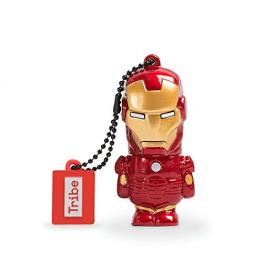 Tribe Marvel Usb Stick      16Gb Iron Man