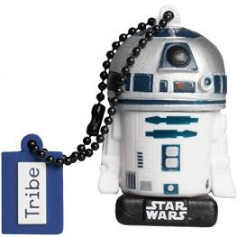 Tribe Star Wars Usb Stick   16Gb R2D2