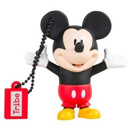 Tribe Disney Usb Stick 16Gb Mickey Mouse