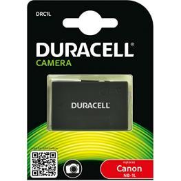 Duracell Li-Ion Batería 950Mah Para Canon Nb-1L